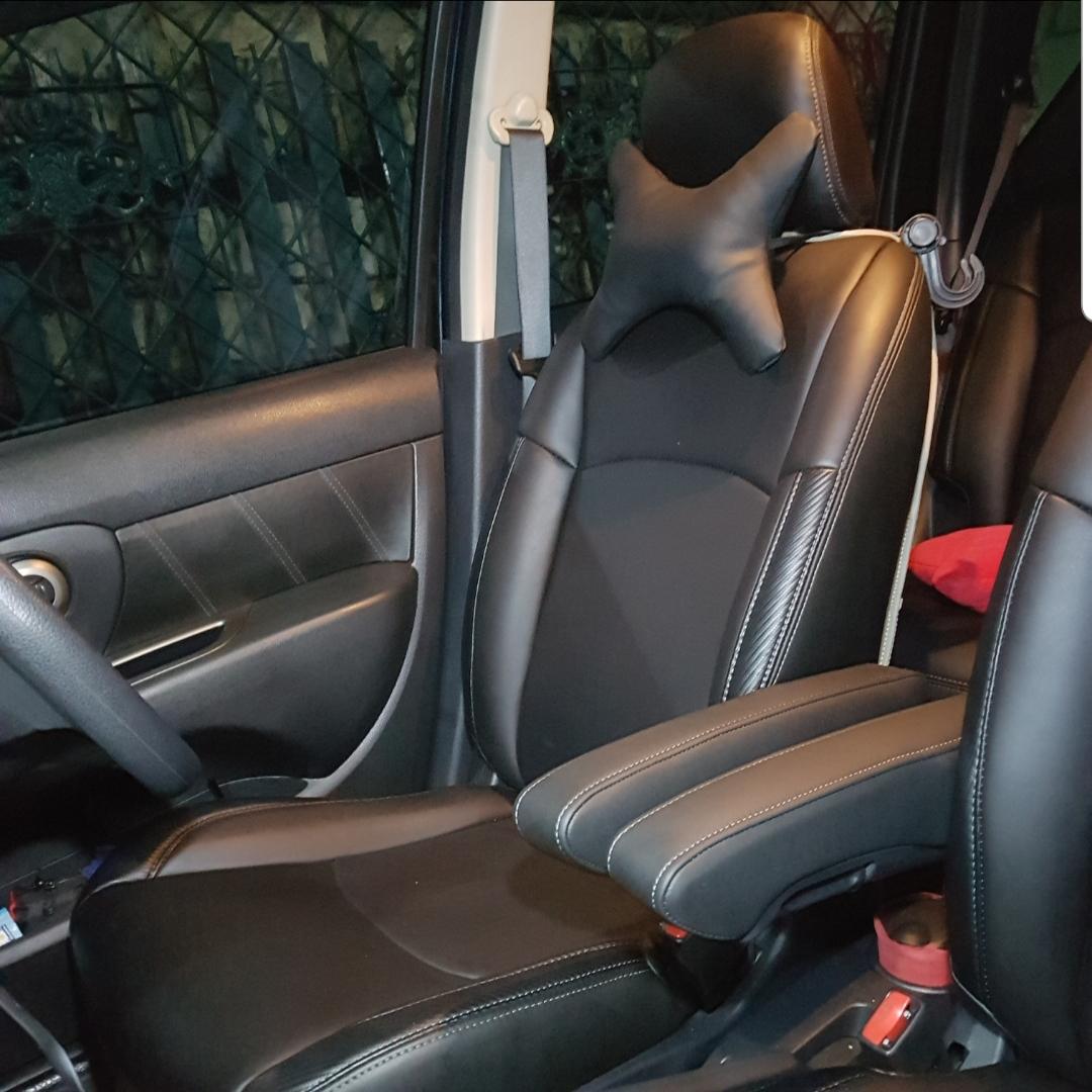 Membuat Hatchback Jepang senyaman Hatchback Eropa (Bag 3)