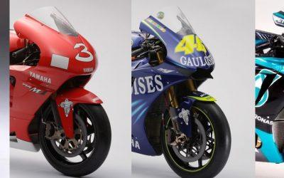 Evolusi MotoGP, era 2tak akhir, 4 tak awal hingga Era MotoGP Sekarang (Bagian 1)
