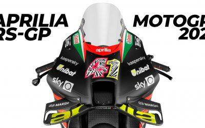 MotoGP 2021 dan Hasil Qatar Test 1&2