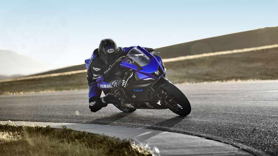 Yamaha R7 2021, siapa si pasar yang mau di bidik?