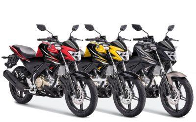 Apakah Yamaha Vixion Series bisa bertahan?